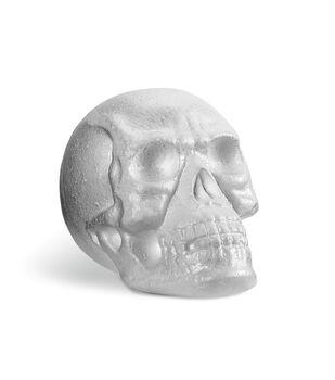 Fab Lab™ Styrofoam 3D Skull