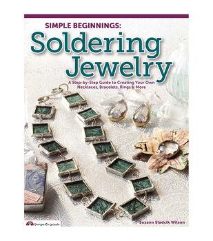 Simple Beginnings: Soldering Jewelry