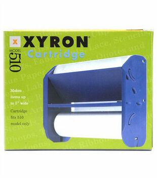 Xyron® 510 Refill-18'/Two-Sided Lamination