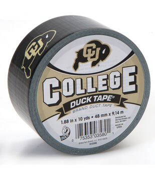 College Logo Colorado