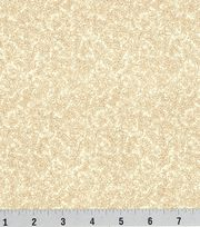 Keepsake Calico™ Cotton Fabric-Cream Vinery, , hi-res