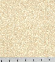 Keepsake Calico™ Cotton Fabric-Cream Vinery, , hi-res
