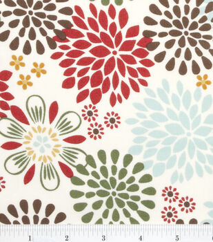 Keepsake Calico™ Cotton Fabric-Kennedy Floral Multi