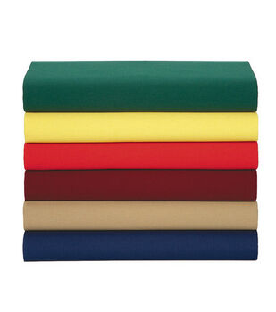 Sew Classic Bottomweight Canvas Target Solid Fabric