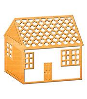 Spellbinders Shapeabilities Our House In'spire Die, , hi-res