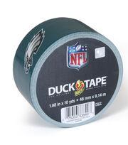 Duck NFL Logo Tape Philadelphia Eagles, , hi-res