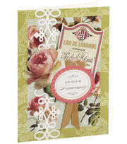 Anna Griffin Card Kit Anniversary Garden, , hi-res