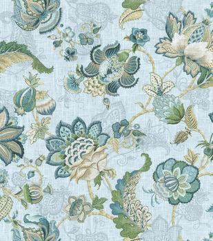 Upholstery Fabric-Fantasy Mist