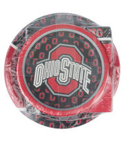 Ohio State University NCAA Plate & Napkin Set, , hi-res