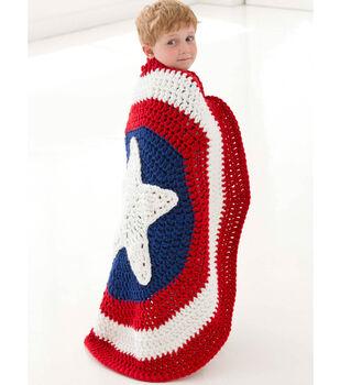 Little Super Hero Blanket