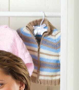 Knit Zippy Jacket