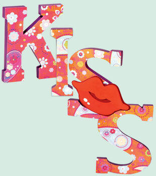 KISS Letters