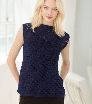 How To Make A Perfect Sleeveless Tunic