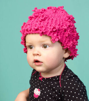 Adorable Baby Hat