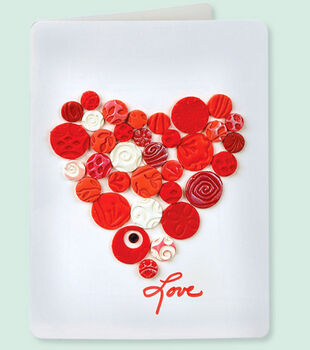 Heartfelt Valentine