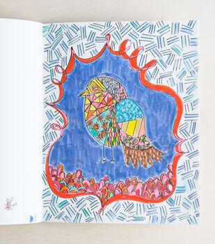 Creativebug-Creative Doodling