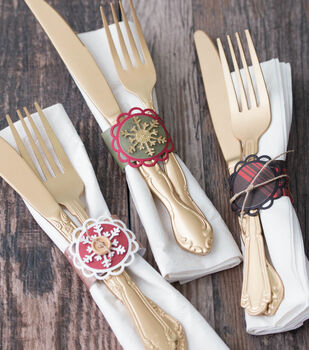 How to make Napkin Ring