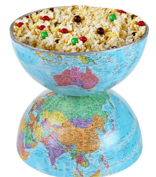 Around the World Bowl