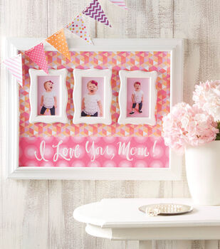 Mother's Day Frame Collage