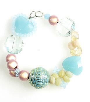 Flea Market Pastel Bracelet