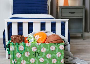 Kid Storage Crate