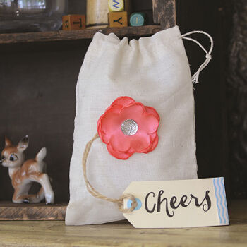 Le Fleur Gift Bag