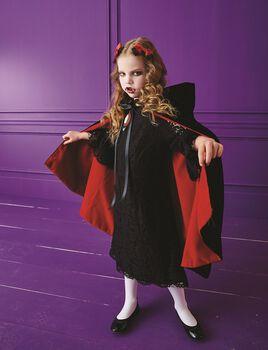 Kid Vampire Costume