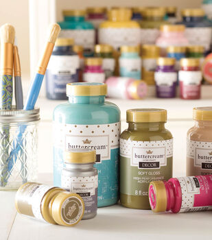 Buttercream™ Paints