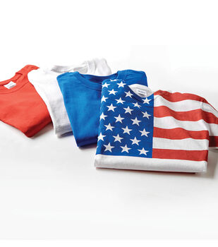 Patriotic Flag T-Shirt