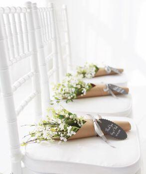 Bridal Floral Favor