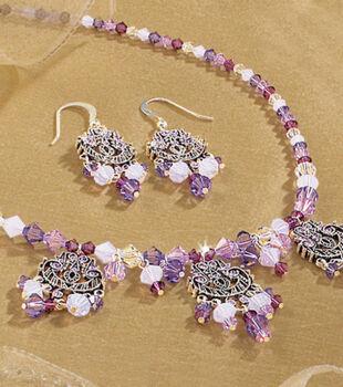 Candide Chandelier Jewelry