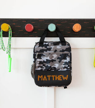 Personalized Backpack