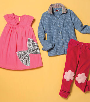 How To Make Upcycle Children's Clothes