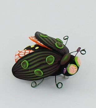 Fantasy Bug Pin