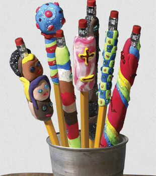 Smart Pencils