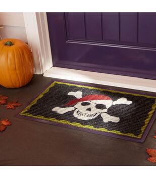Pirate Doormat