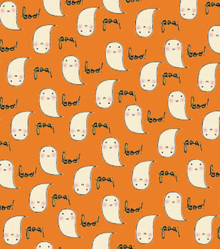Ghost  Sheet Printable