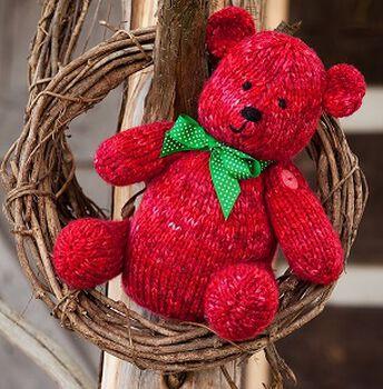 Ruby the Bear
