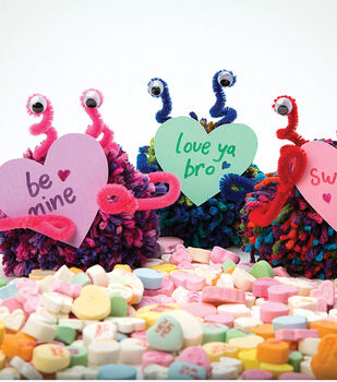 Yarn Love Bugs
