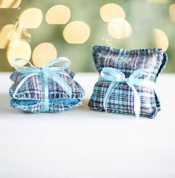 Makers Guide: Fabric Handwarmers