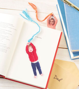 Hanging Out  Bookmark