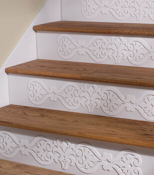 Buttercream™ Elizabeth Collection Step Art