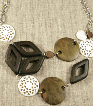 Wood Ranch Necklace