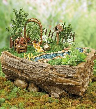 Fairy Garden Forest