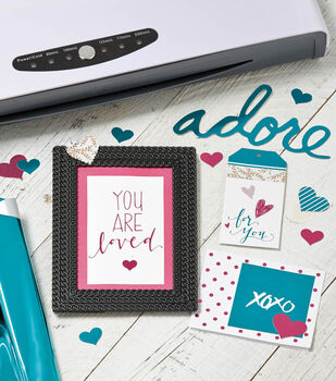 Minc You Are Loved Cards