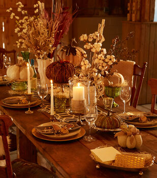 Best Holiday Table Scape