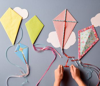 Paper Kites