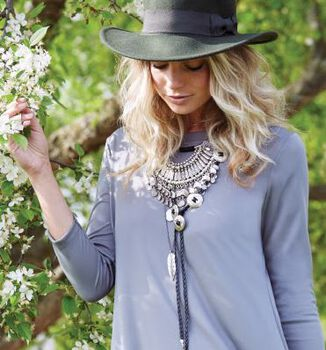 Fall Apparel Fashion