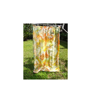 Cheesecloth Curtain