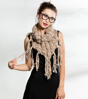 Peak Of Chic Cowl